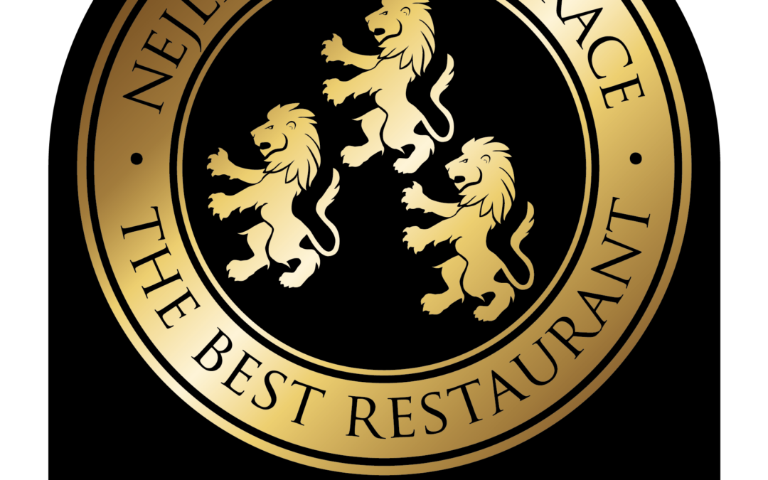 WE HAVE WON THE HIGHEST AWARD, THE THREE GOLDEN LIONS FOR 2020